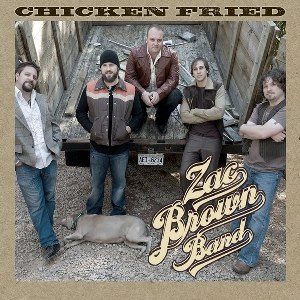 Zac Brown Band – Chicken Fried