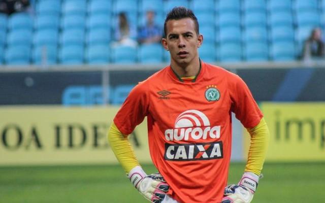 Danilo lamenta derrota e quer triunfo em casa na pr�xima rodada