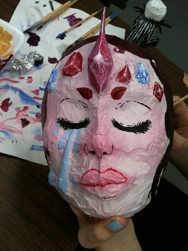 Bossier Schools Talented Arts student work