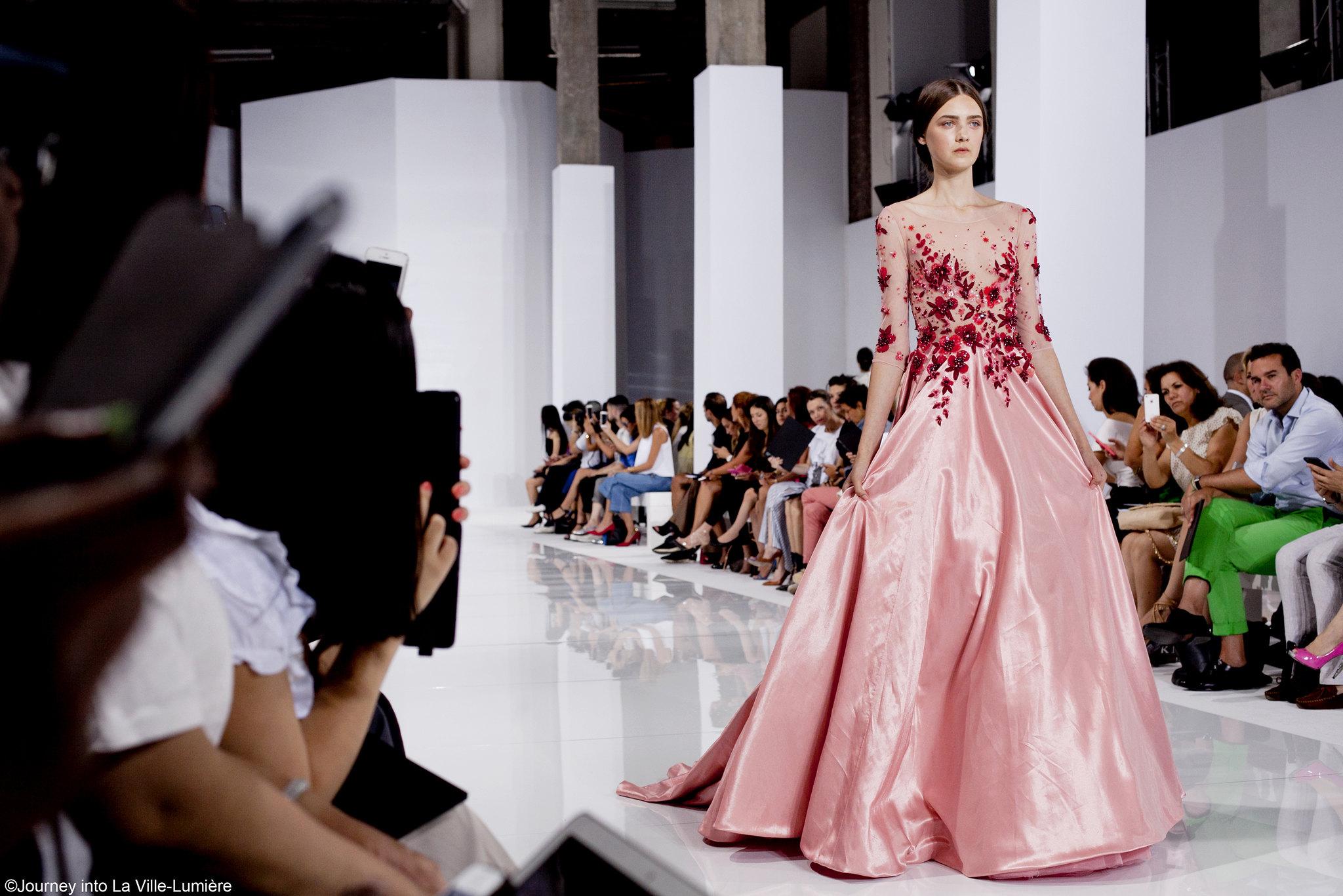Georges Hobeika, Haute Couture Georges Hobeika, Haute Couture