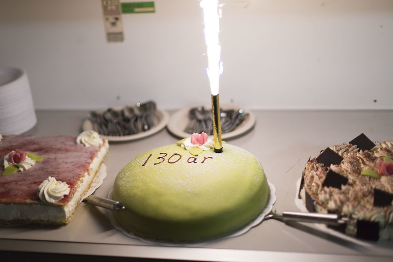 130årsfesten!