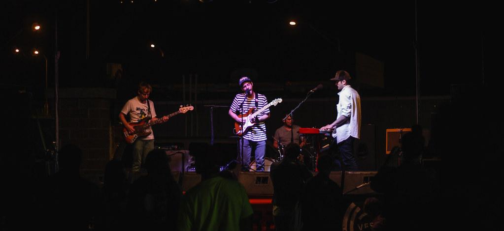 Twinsmith | Rendezvous Square - Ogallala, NE | 7.18.15