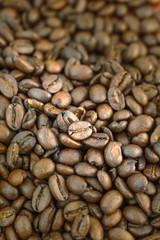 espresso coffee bean