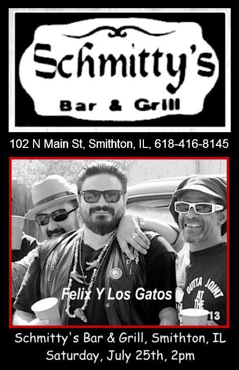 Schmitty's Bar & Grill 7-25-15