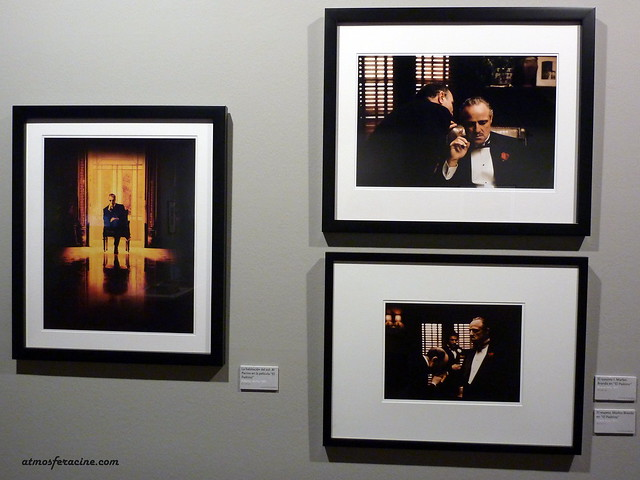 Steve Schapiro.Exposicion.El Padrino.The Godfather