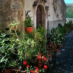#navelli #abruzzo #laquila #italy #centrostorico #borghipiubelli #borghitalia #expoborghi #igers #love #ig_europe #ig_laquila #visitabruzzo #vivoabruzzo #igersitalia