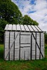 Negative space by Rachel Whiteread, Houghton Hall, Norfolk by neil mp