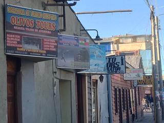 Uyuni, Bolivia.