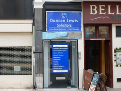 Picture of Duncan Lewis Solicitors, 18 George Street