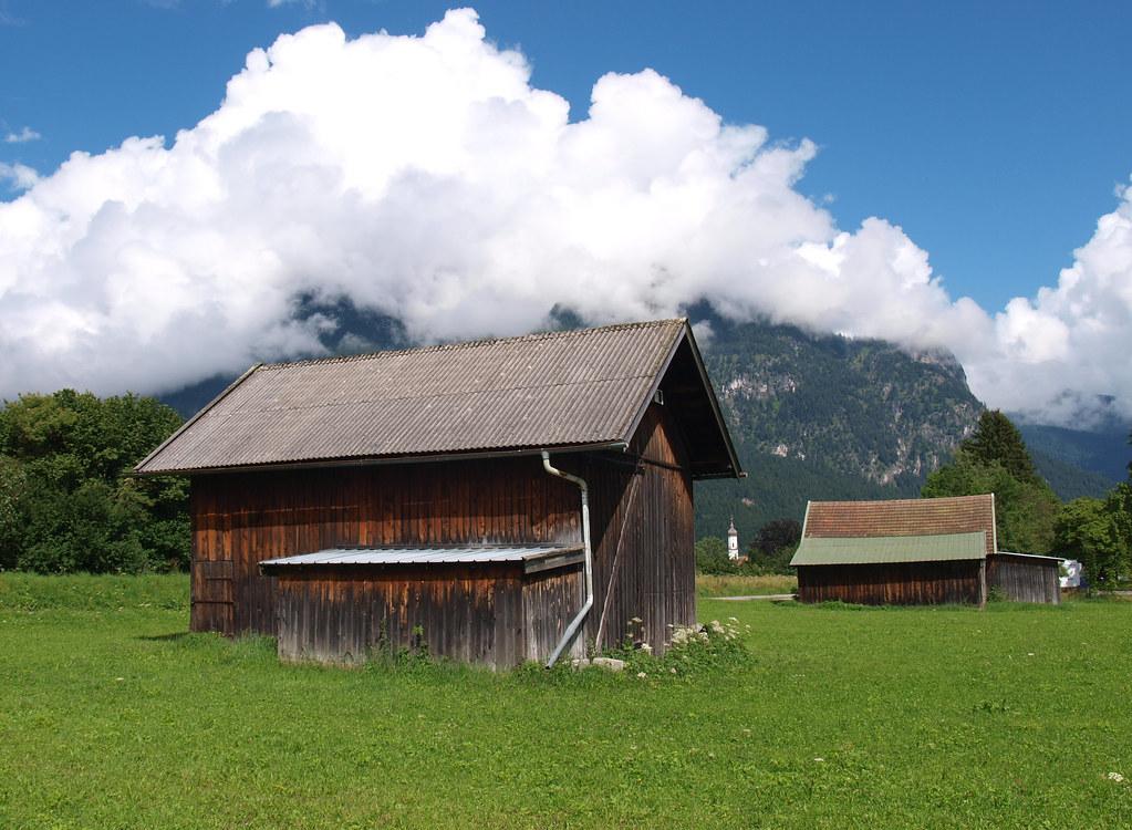 Hotel Garni Garmisch