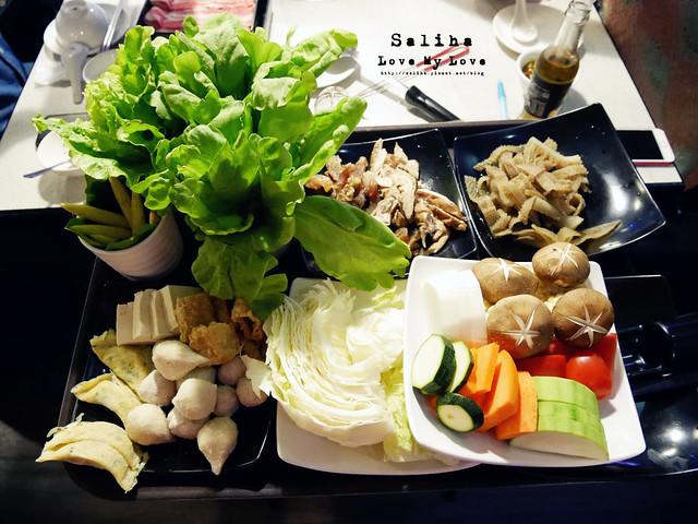 台北南京三民站餐廳推薦可利亞石頭火鍋吃到飽 (18)