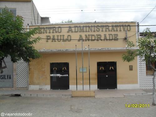 Prefeitura Municipal de Pariconha