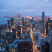 View from Chicago 360 by thewanderingeater