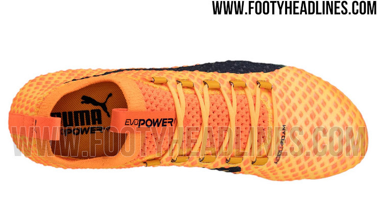 all-new-orange-puma-evopower-vigor-3d-boots (4)