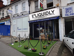Picture of E'Liquidly, 9 Derby Road