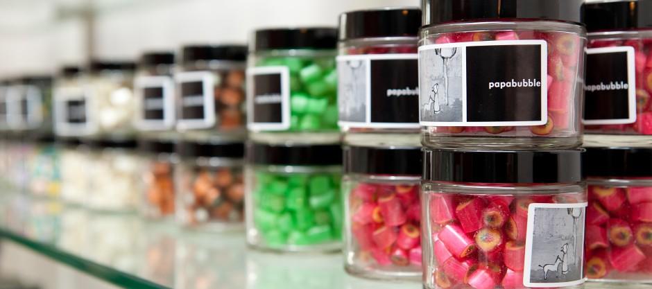 不止是糖果,更是一種美學—西班牙手工藝術糖果 Papabubble 6