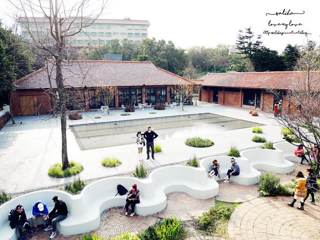 陽明山一日遊景點餐廳brickyard33 (22)