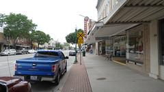 Louis Henne Building, New Braunfels, TX3