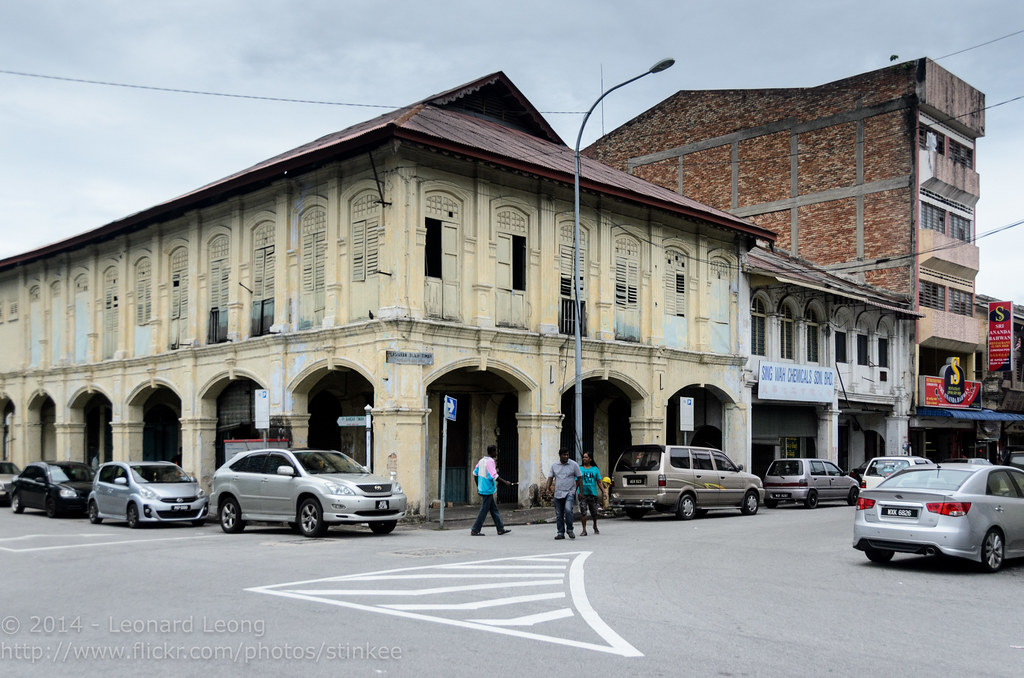 malay peninsula an overview Enjoy the dynamic city of singapore, cruise the stunning islands of thailand,  historic malaysia and spiritual sri lanka, with two nights in the heart of rangoon, .