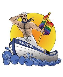 Pride 2015 - Final Design