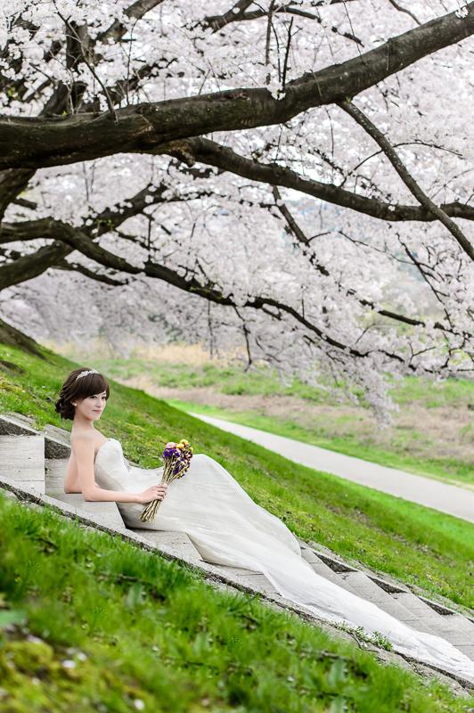 日本婚紗,京都婚紗,櫻花婚紗,新祕藝紋,旋轉木馬手工婚紗,婚攝,cheri婚紗包套,海外婚紗,DSC_0002