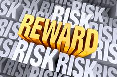 Reward Rises From Risk