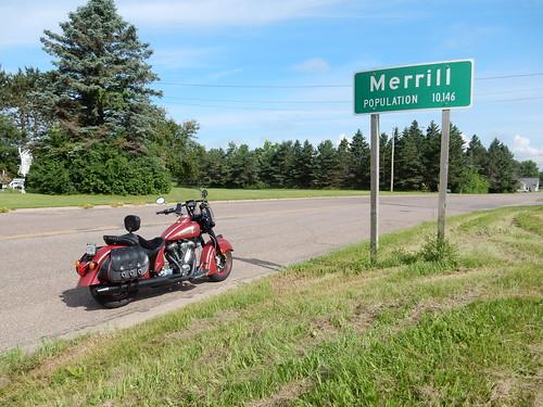 06-26-2015 Ride Merrill,WI