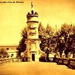 1960 ca Frascati Villa Aldobrandini a, Foto d'anonimo