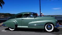 1947 Oldsmobile Dynamic 76 '72F 318' 2