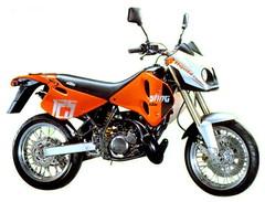 KTM Sting 125