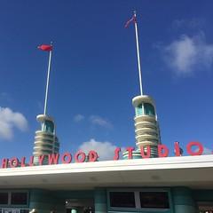 Hollywood Studios - #florida #disney #hollywoodstudios #nofilter