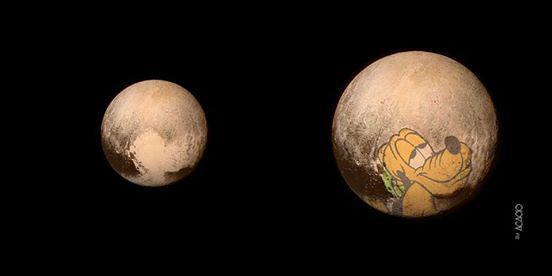 Pluto3