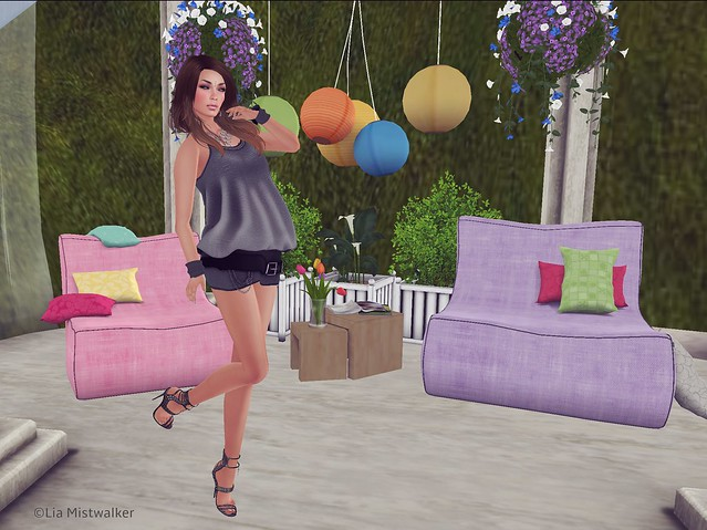 Fashion Therapy LOTD  #  58