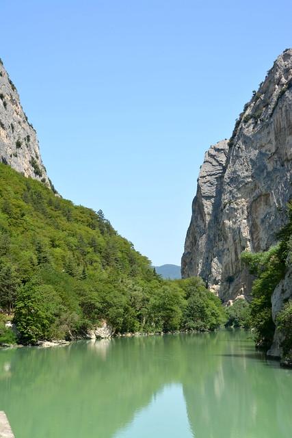 Furlo Canyon