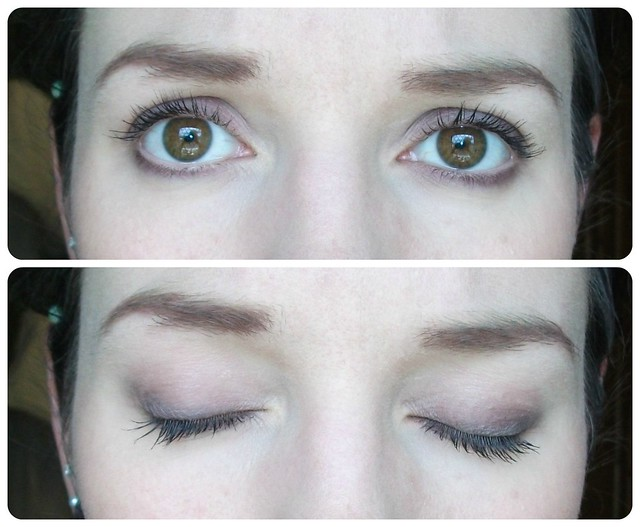 Makeup Revolution BEYOND FLAWLESS EOTD 2