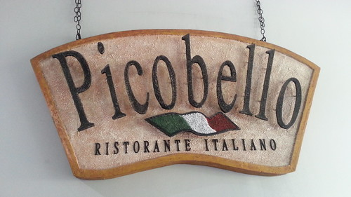 Picobello Ristorante Italiano Re-Opens at The Shoppes at Wood Lane - Davao Food Trips