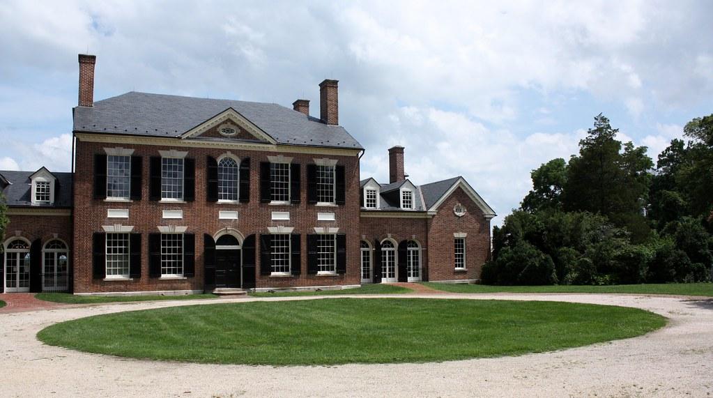 Woodlawn House Alexandria VA
