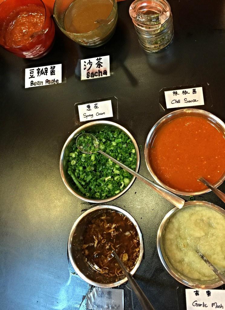 Sauce at Two Pesos SS2