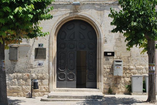 Rutigliano- Ecco il Museo del Fischietto (2)