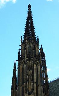 Europe 2008 - Prague - 01