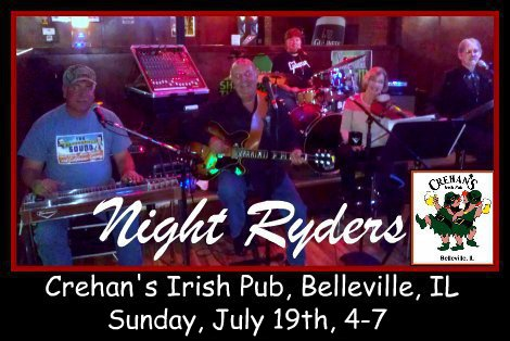 Night Ryders 7-19-15