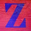 letter Z by Leo Reynolds