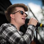 Matt Fitzgerald - Preston FamilyFest 2015