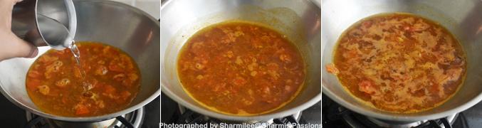 Tomato Rasam Recipe - Step4