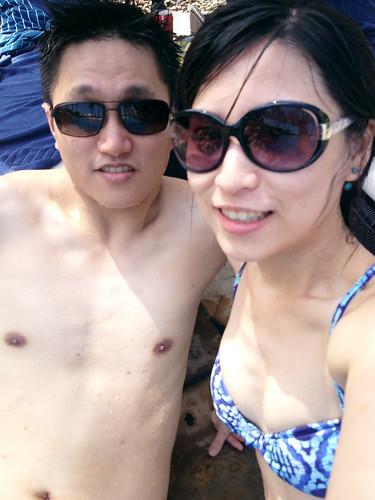 bali honeymoon day2