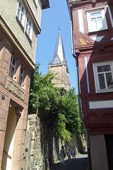 Marburg, Kugelgasse