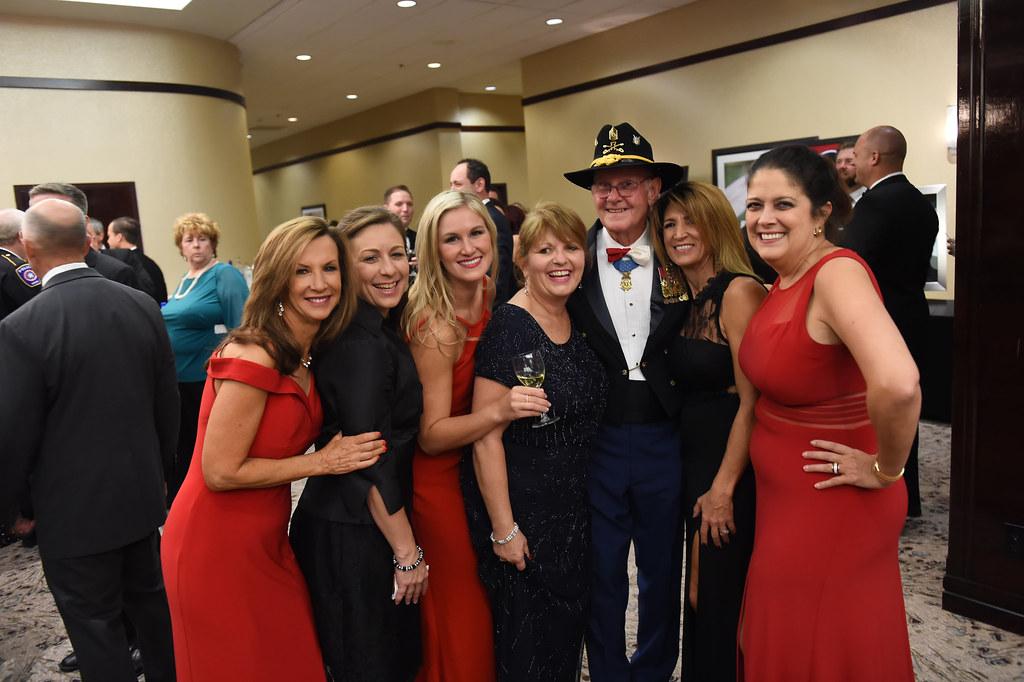 Medal Of Honor Bob Hope Award Gala