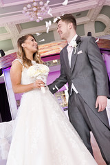 Hyndburn Leisure_Wedding Open Day35