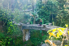 Gunung Lebah Temple