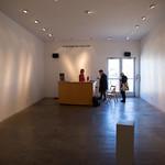 1/26/17 Schomburg Gallery Installation